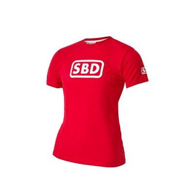 T-shirt Powerlifting SBD (Edizione Estiva Limitata 2019)