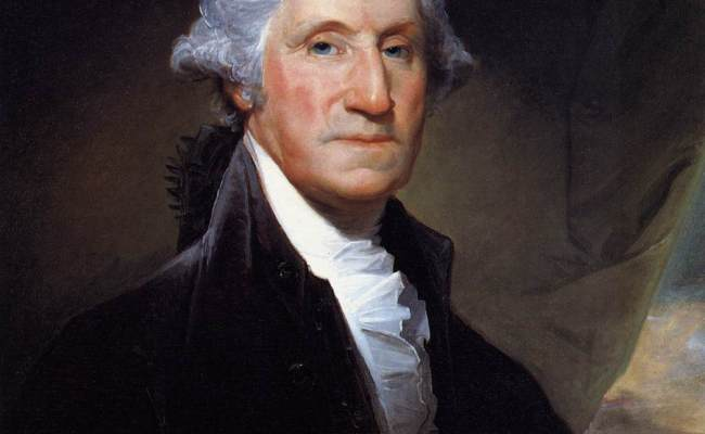 George Washington Father Of Our Country Symbol Of Its