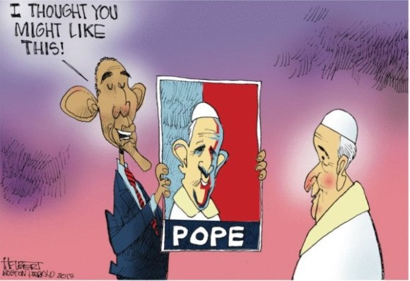 Pope Hope copy