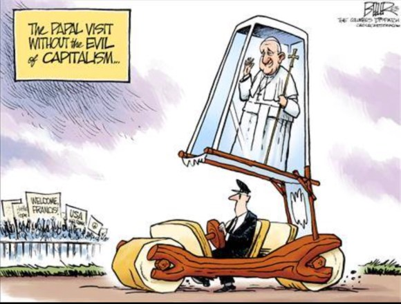 Pope without Capitalism copy