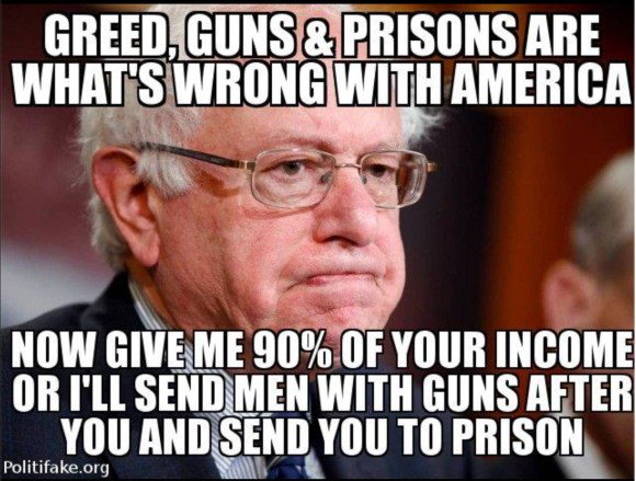 Sanders Greed copy