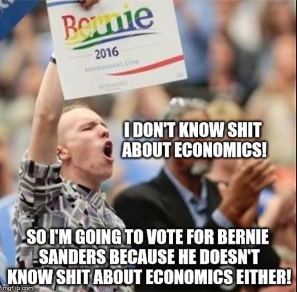 Bernie Supporters copy