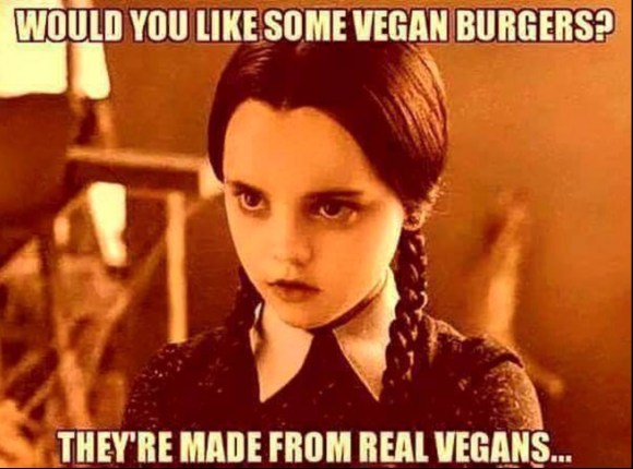 Vegan Burgers copy