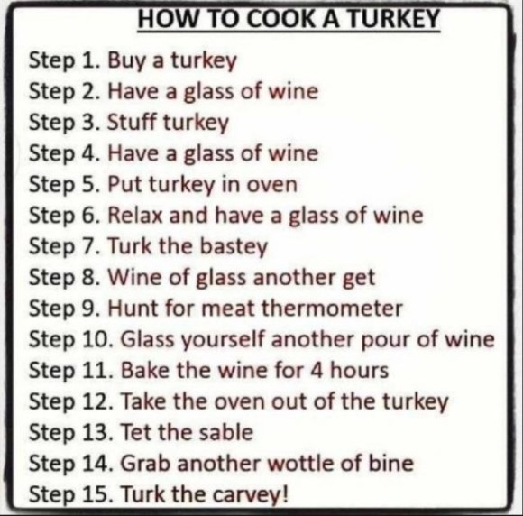 Cook Turkey copy