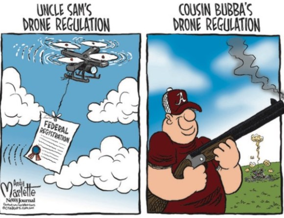 Drone Regulation copy