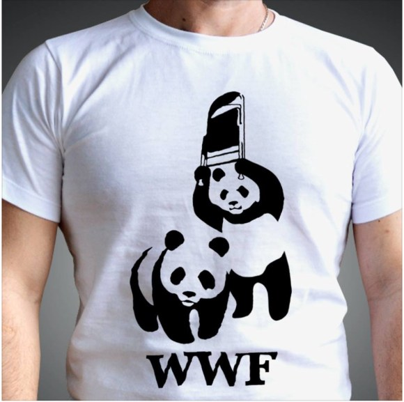 WWF Shirt copy