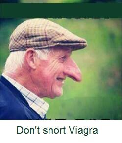 What happens if i take viagra and dont have ed