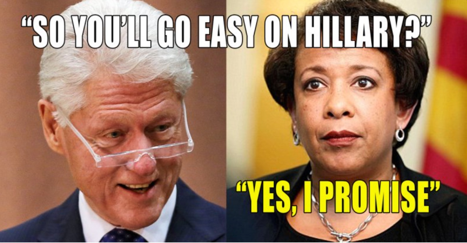 Image result for bill meets with loretta at phoenix airport