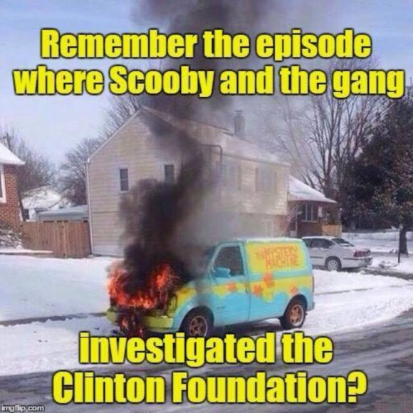 Scooby Clinton copy