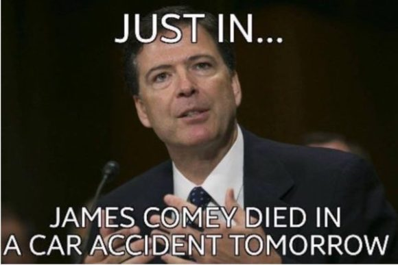 comey-died