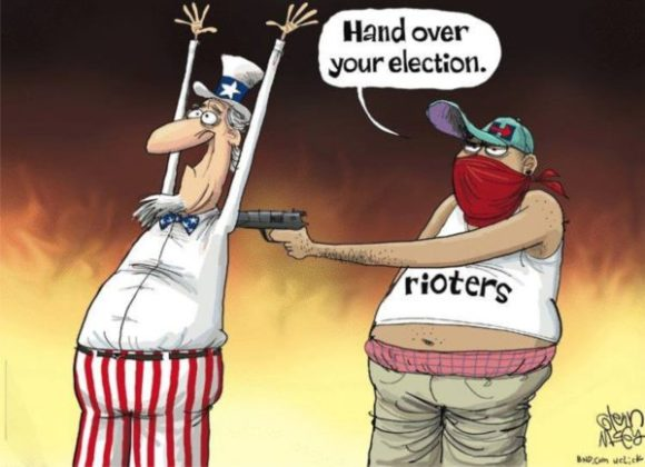 hand-over-election