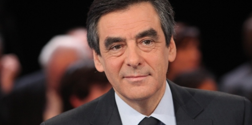 Image result for fillon