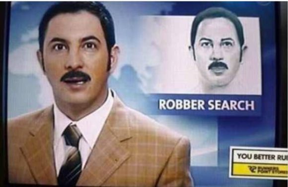 Robber Search