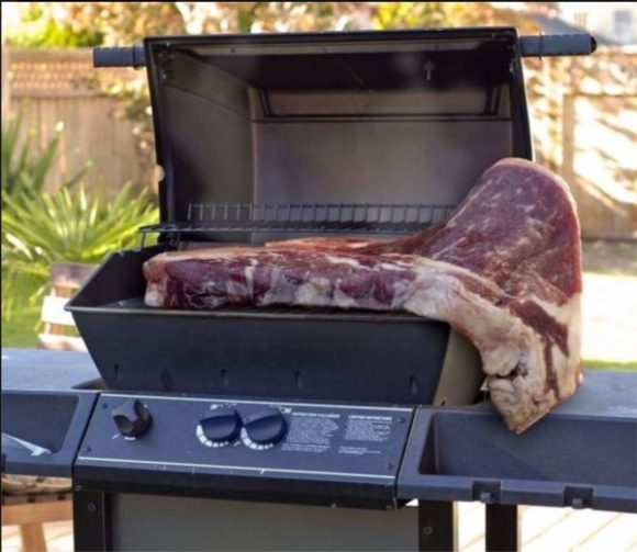 Tonight on my grill for sure.