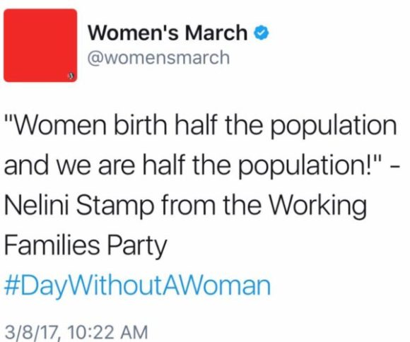 Women Birth