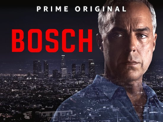 Bosch - Best Amazon Prime original series