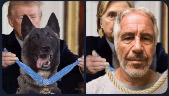 The Week in Pictures: Epstein Meme Edition | Power Line