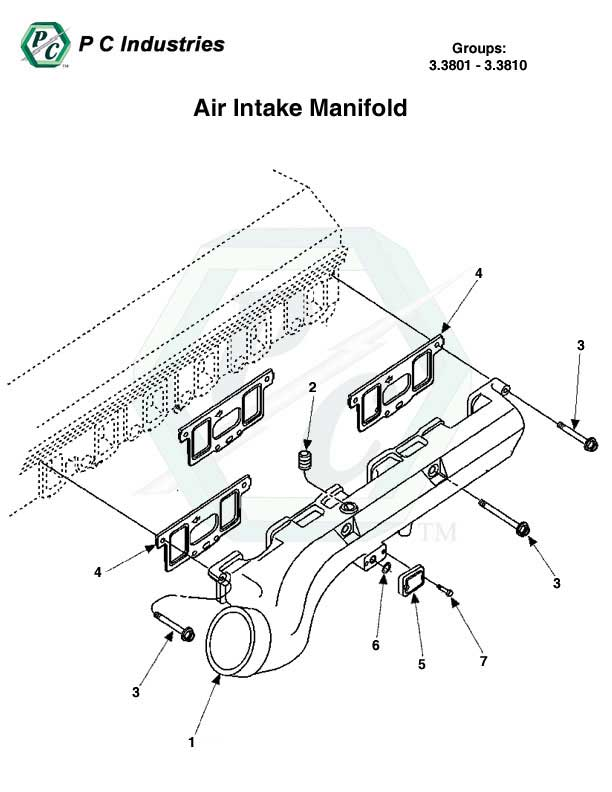 Air Intake Manifold Diagram : 27 Wiring Diagram Images