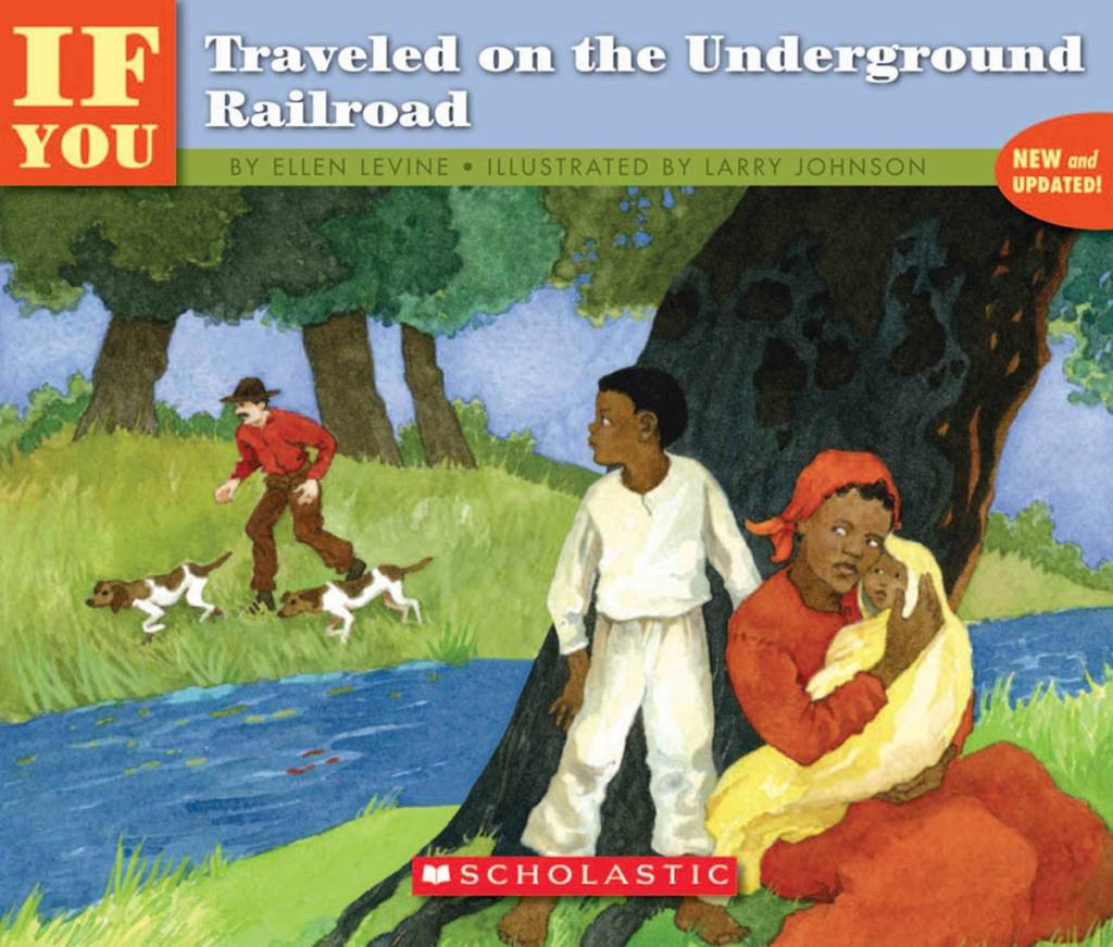 Underground Railroad Resources For Little Learners