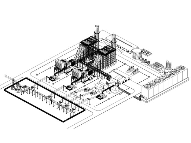 Design Tomorrow's Combined Cycle Power Plant Using