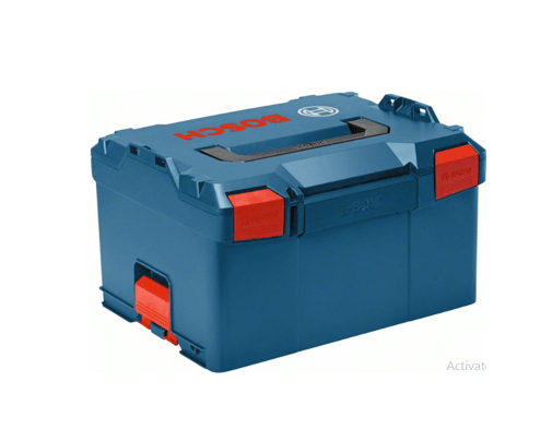 Bosch L Boxx 238 Carrying Case System Powermark