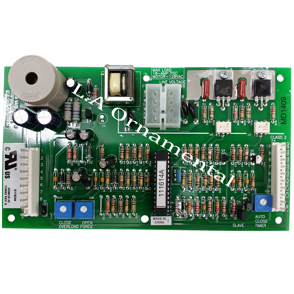 Master Prototype Board Wiring Diagram