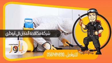 صورة شركة مكافحة الفئران في ابو ظبي