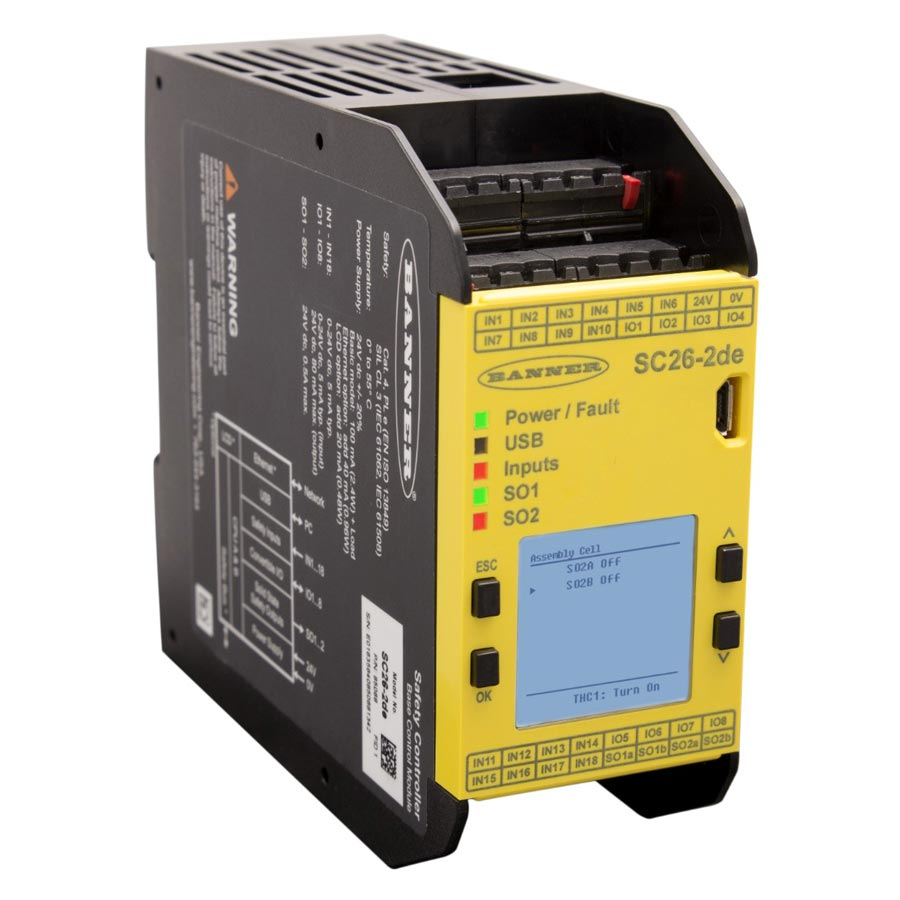 Engineering Essentials Relays And Contactors Motion Control Content