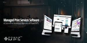 eCommerce Storefront Features of PowerMPS