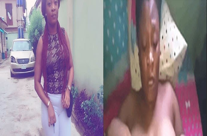 Watch Full Video: Olamiadara Adedayo Leaked Sex Video – Said She Enjoys Having Sex