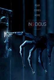 DOWNLOAD MOVIE: Insidious The Last Key (2018) BluRay
