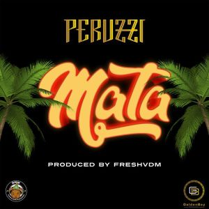 DOWNLOAD MP3: Peruzzi – Mata