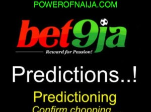 BET9JA BOOKING CODE AND CORRECT SCORES FOR SUNDAY 1/4/2018