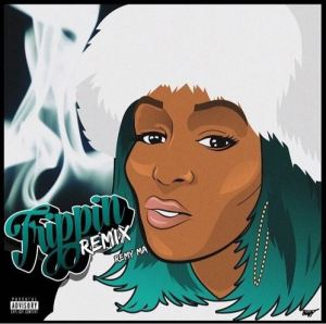 DOWNLOAD MP3: REMY MA – REM TRIPPIN + ROLLIN IN PEACE (FREESTYLES)