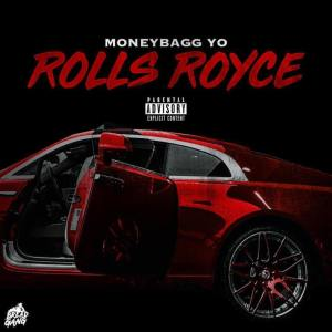 DOWNLOAD MP3: MoneyBagg Yo – Rolls Royce
