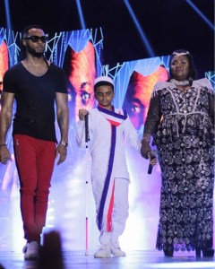 PHOTOS FROM THE EVENT: Many ladies allegedly gang-raped at Flavour's Easter concert in Enugu