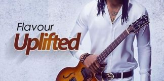 Flavour – Oyi (I Dey Catch Cold)