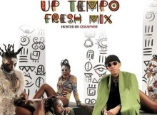 DJ Kaywise – UpTempo Fresh Mix