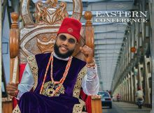 Kcee – Eastern Conference Zip Download