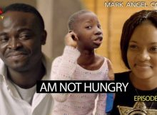 VIDEO: Mark Angel Comedy - Am Not Hungry (Episode 215)