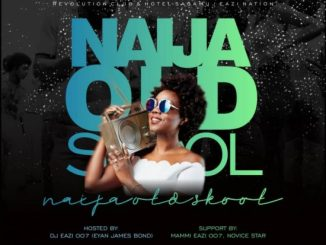 9ja Old Skool Mixtape