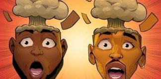 Davido & Chris Brown - Blow My Mind Lyrics