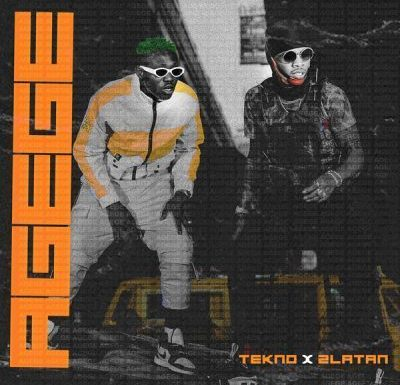 Tekno ft Zlatan Agege Lyrics