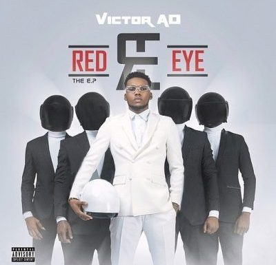 Victor AD Red Eye Lyrics