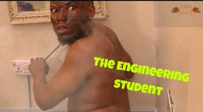 Comedy Video – Xploit Comedy - The Electrical Engineer