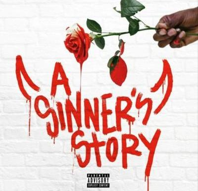 ShooterGang Kony - A Sinner's Story