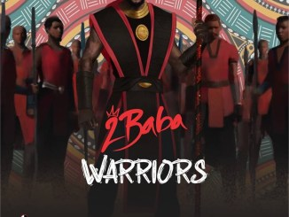 Download 2Baba I Dey Hear Everything Ft Olamide Mp3