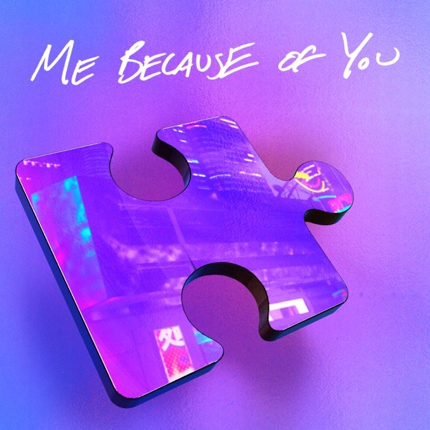 HRVY – ME BECAUSE OF YOU