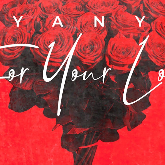 DOWNLOAD EP: Iyanya For Your Love (FULL ALBUM)