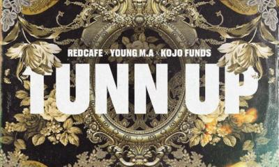 Red Cafe – Turn Up